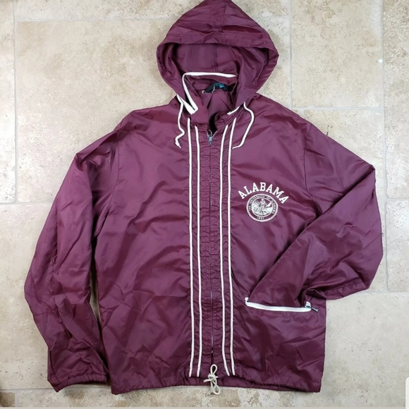 Champion Jackets Amp Coats Sportswear Roll Tide Jacket